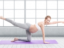 Trening personalny dla kobiet w ciąży w Studio ForFit Wrocław
