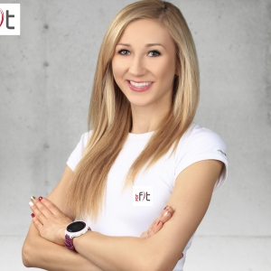 Trener Personalny ForFit Wrocław Karolina Dąbrowska
